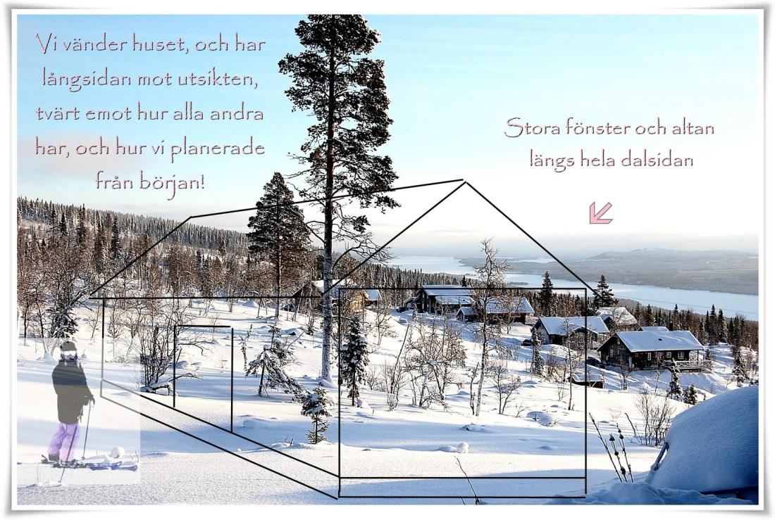 Bildresultat för lofsdalen huset dromhushelena